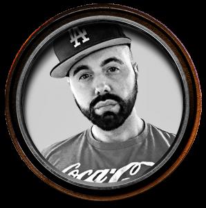 DJ Cajjmere Wray